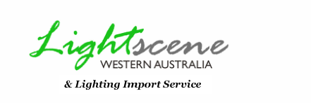 Lightscene & Lighting Import Service Australia